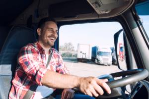 Comprar caminhão através do consórcio